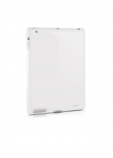 Speedlink Curb Soft Case Schutzhülle Cover Apple iPad 3/4 weiß