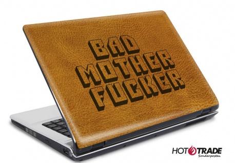 Laptop Notebook Netbook Skin Sticker Folie Schutz Aufkleber BMF 26x19