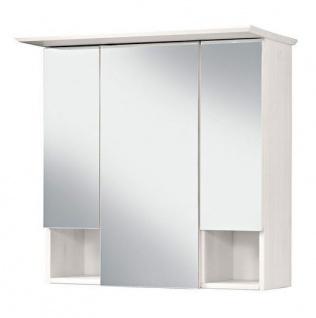 Kassettentürschrank Möbel Kleiderschrank Schrank 3 Türen Massivholz Schlafzimmer