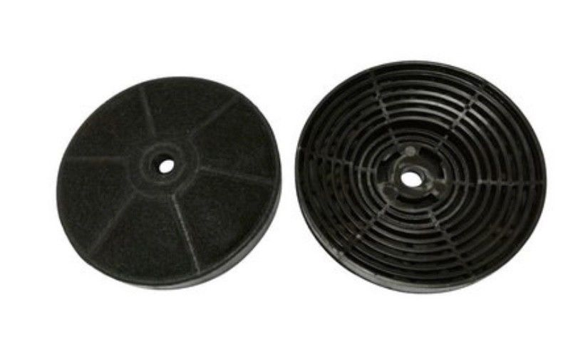 Aktivkohlefilter filter dunstabzugshaube 2 stück umluftbetrieb af