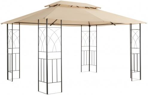 pavillon anthrazit g nstig online kaufen bei yatego. Black Bedroom Furniture Sets. Home Design Ideas