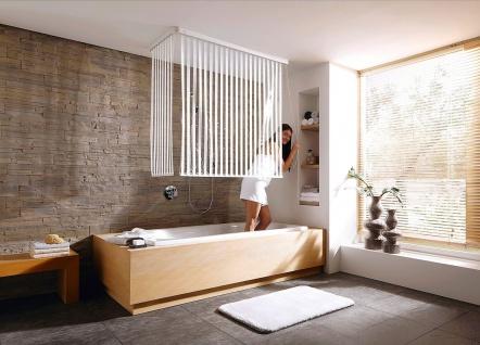 duschvorhang wei g nstig online kaufen bei yatego. Black Bedroom Furniture Sets. Home Design Ideas