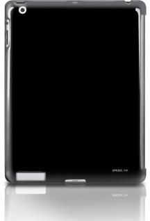Speedlink Verge Pure Cover Schutzhülle Hülle Apple iPad 3/4 schwarz