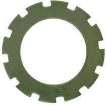 STEEL DRIVE PLATE, SQUARE CLUTCH DOGS