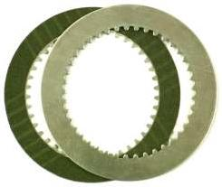 1/2 CLUTCH PLATE, FOR BDL CLUTCH