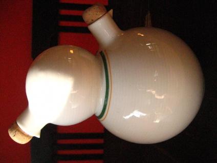 Thomas Porzellan Trend Napoli Essig- und Ölflasche Menage Essig Öl wie neu