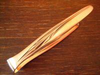 WMF Form 7800 Heidelberg Zuckerzange 90er silber unbenutzt