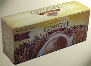 Ginscafe Original, 10 Btl à 20 g