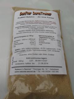 Sanfter DarmTrainer, Beutel à 500 g Beutel à 500 g - Vorschau