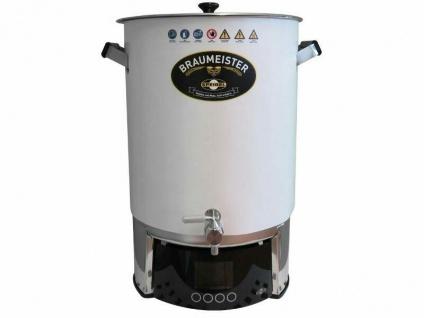 Speidel Thermomanschette Isolierung für 20 l Liter Braumeister Thermo-Manschette - Vorschau