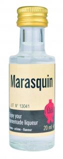 Lick marasquin 20 ml Kirsch Likörextrakt Aroma Essenz Likör selber machen Liquer