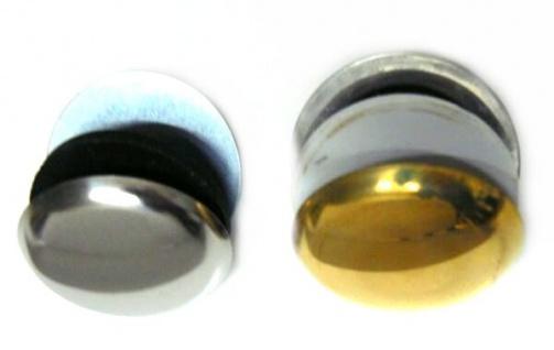 Blindstopfen für Schanksäule Schankanlage Zapfanlage Zapfsäule Bohrung