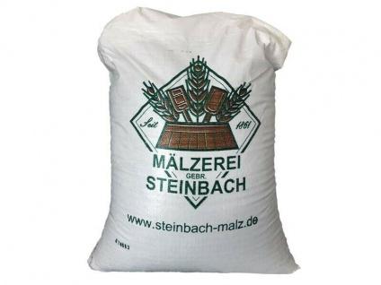 Weizenmalz Hell Malz Braumalz ungeschrotet 25kg SackWare Bier brauen Hobbybrauer