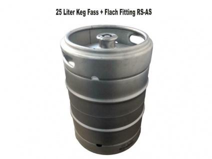 25 Liter Fass Bier