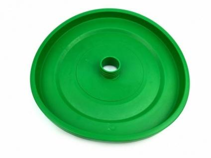Ersatz Deckel für Gärfass 30 / 60 Liter grün Maischefass Ersatzteil
