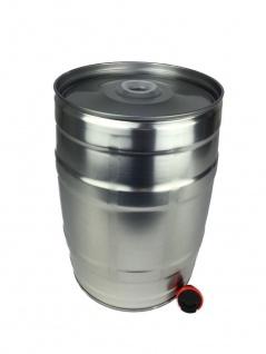 Leerfass Partyfass 5 L 5L Liter Dose Fass für Hobbybrauer Bier brauen abfüllen