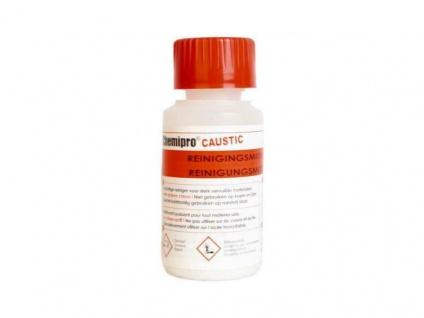 Chemipro Caustic 80g Flaschen reinigen desinfizieren Hobbybrauer Oxi Bier brauen