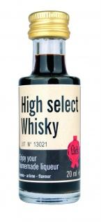 Lick high select whisky 20 ml Likörextrakt Aroma Essenz Likör selber machen