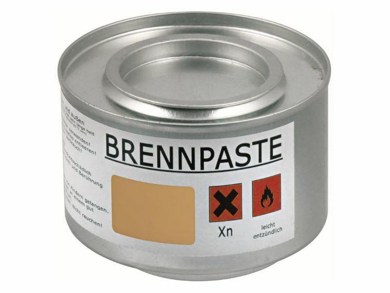 Brennpaste FГјr Chafing Dish