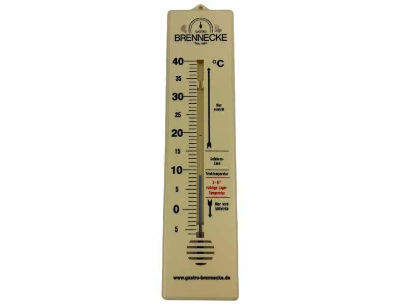 Arbeitsblatt Thermometer Messen : Thermometer bis °c für bierkeller bierlager bier