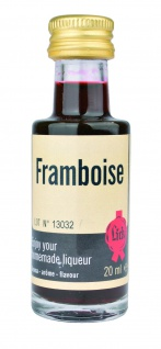 Lick framboise Himbeere 20 ml Likörextrakt Aroma Essenz Likör selber machen