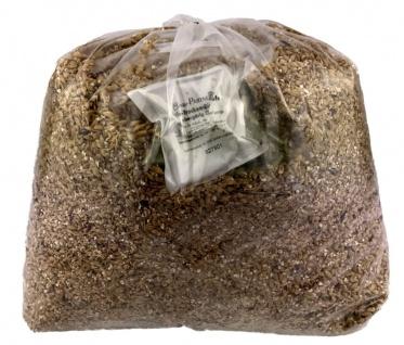 Weizen Malzmischung für 20l Bier Brauen Braumalz Malzpaket für Hobbybrauer
