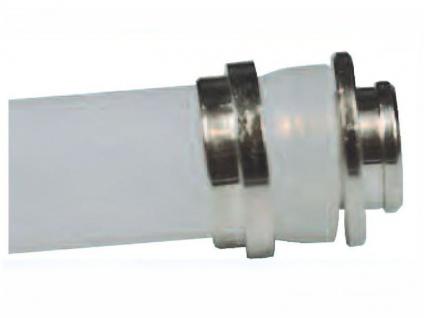 Buchse für 10mm Schlauchmontage Quetschverschraubung Schanksäule Zapfanlage