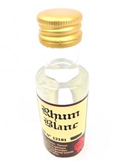 Lick rhum blanc 20 ml Likörextrakt Aroma Essenz Likör selber machen Liquer