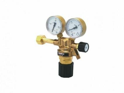CO2-Druckminderer bis 10 bar für Speidel Druckfass
