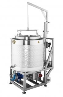 Brauanlage Braumeister Speidel 200L 200 Liter L Bier brauen Heimbrauen