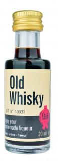Lick old whisky 20 ml Likörextrakt Aroma Essenz Likör selber machen Liquer