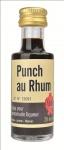 Lick punch au rhum 20 ml Likörextrakt Aroma Essenz Likör selber machen Liquer