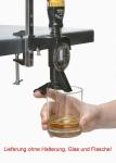 Dosiergerät Spirit-Master Portionierer 2 cl für 0, 7 bis 1 Liter Flaschen 20ml