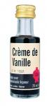 Lick creme de vanille 20 ml Likörextrakt Aroma Essenz Likör selber machen Liquer