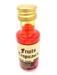 Lick fruits tropicaux 20 ml Likörextrakt Aroma Essenz Likör selber machen Liquer