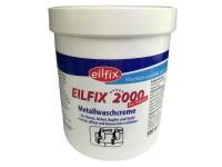 Eilfix 2000 500ml Chrom Messing Metall reinigen Reiniger Metallwaschcreme CNS