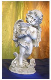 Engel Dekoengel Schutzengel Engelfigur Dekofigur Skulptur Figur Statue Vase Deko
