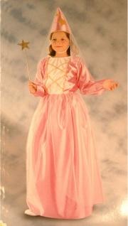 Kinder Kostüm Fee Prinzessin Kinderkostüm 7-10 J Gr.M
