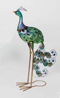 Deko vogel metall g nstig online kaufen bei yatego for Deko vogel garten