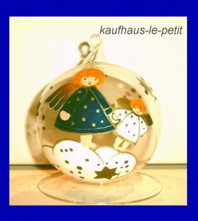 Weihnachtskugel Christbaumkugel Baumschmuck Deko Glas Kugel Christbaumschmuck