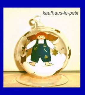 Weihnachtskugel Christbaumkugel Baumschmuck Glas Kugel