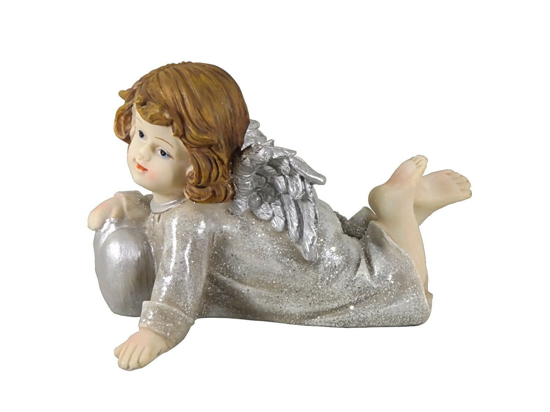 Sehr schöne Engelfigur Elfenfigur Feen 9