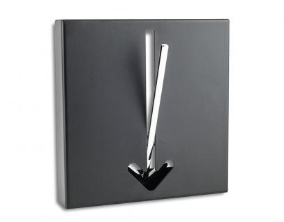 garderobe metall schwarz g nstig kaufen bei yatego. Black Bedroom Furniture Sets. Home Design Ideas