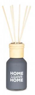 Raumduft 100ml White Lily Lufterfrischer Ätherisches Duft-Öl Schriftzug Home