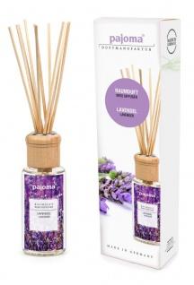 Raumduft 100ml Lavendel Lufterfrischer Duftstäbchen Raumerfrischer Geschenk