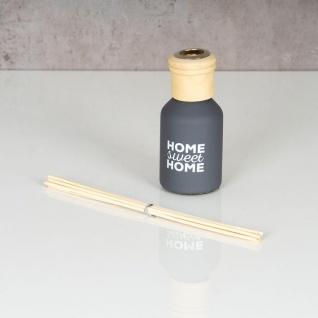Raumduft 100ml White Lily Lufterfrischer Ätherisches Duft-Öl Schriftzug Home - Vorschau 3