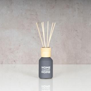 Raumduft 100ml White Lily Lufterfrischer Ätherisches Duft-Öl Schriftzug Home - Vorschau 2