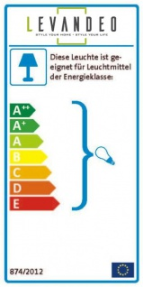 Lampe Hängelampe H20cm Kupfer Deckenleuchte Industrial Design Pendelleuchte - Vorschau 5