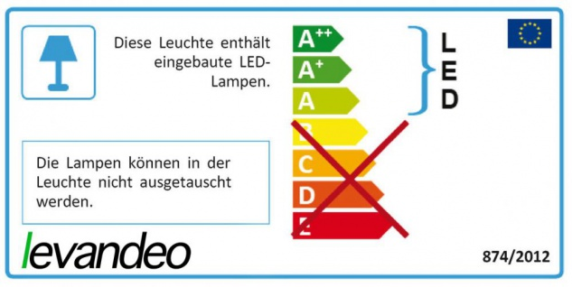 Lichterkette LED Kette Flaschenpost 10 Flaschen Glas Flaschenlicht Beleuchtung - Vorschau 5