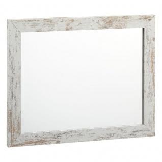 Spiegel Wandspiegel Flurspiegel 30x38cm Vintage Badspiegel Shabby Chic Deko